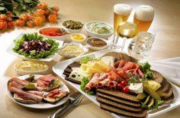 Миниатюра к статье Простое и вкусное меню на 23 февраля мужчинам дома и на работе