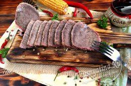 Миниатюра к статье Мясо как в термосе — очень удобный рецепт и вкусный результат