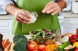 Миниатюра к статье Как исправить пересоленное блюдо, чтобы оно стало нормальным