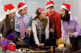 Миниатюра к статье Идеи подарков на Новый год 2020 коллегам по работе. Что подарить женщинам и мужчинам
