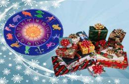 Подарки по знакам зодиака на Новый год