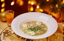 Миниатюра к статье Похмельный суп — 5 лучших рецептов поправить здоровье 🚑