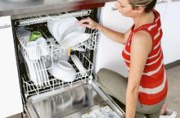 Как выбрать посудомоечную машину