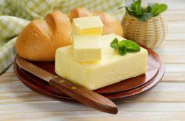 Миниатюра к статье Почему сливочное масло мягкое даже в холодильнике и не замерзает