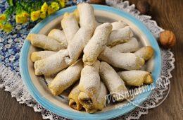 Татарское печенье