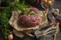 Миниатюра к статье Варим говядину правильно — нежное и вкусное